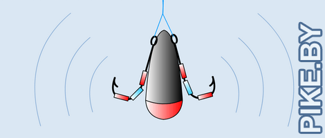 Ловим хитрую рыбу на балду