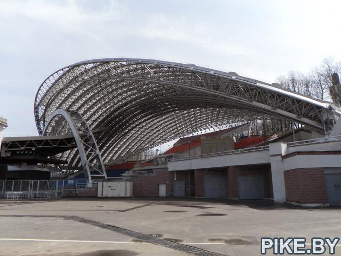 амфитеатр Витебск