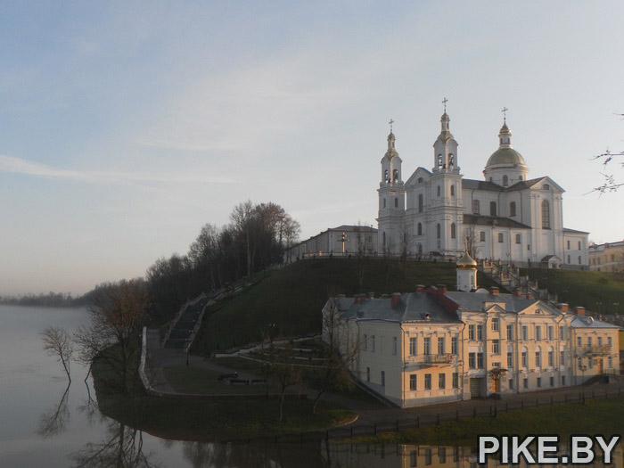 Свято-Успенский собор, Витебск