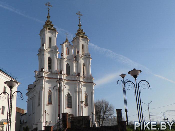 Свято-Воскресенская Витебск
