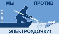 Акция против электроудочки