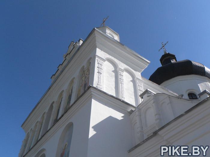 Собор Свято-Никольский
