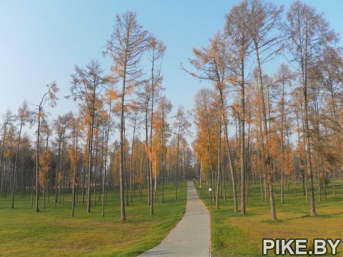 Молодеченский парк
