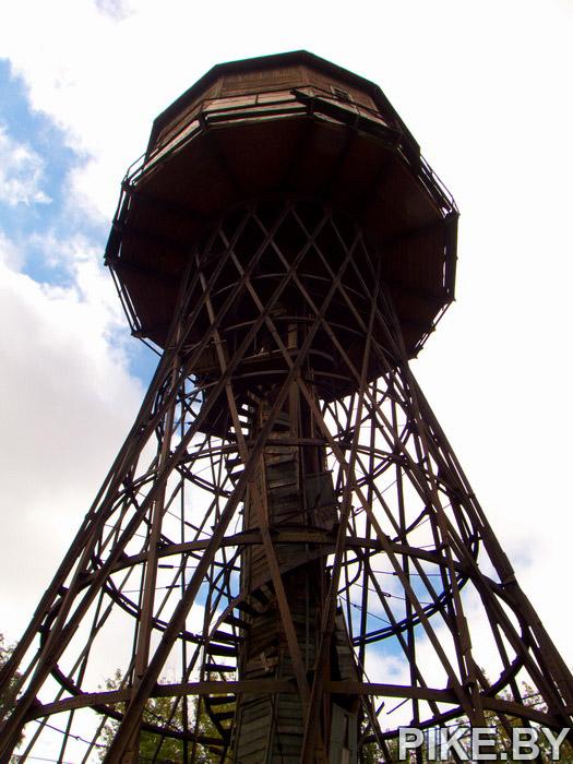 Борисов Шуховская башня