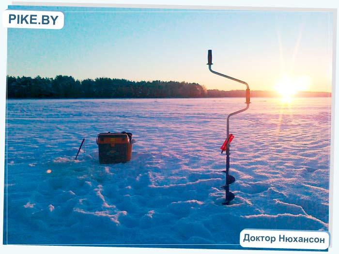 рыбалка на белом озере башкирия