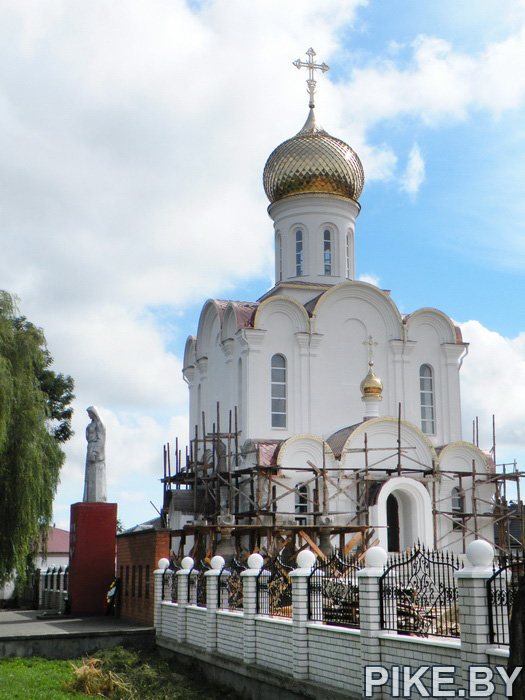 Туров кафедральный собор