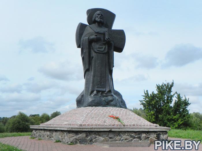 Памятник К Туровскому