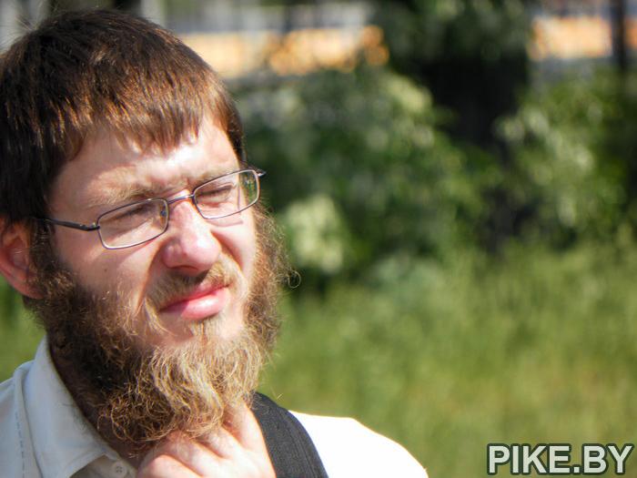 Евреи Бобруйск