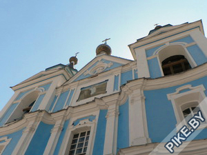 Мозырский собор