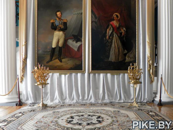 Гомельский музей Паскевичей