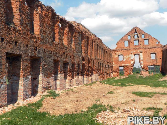 Ружанская резиденция фото