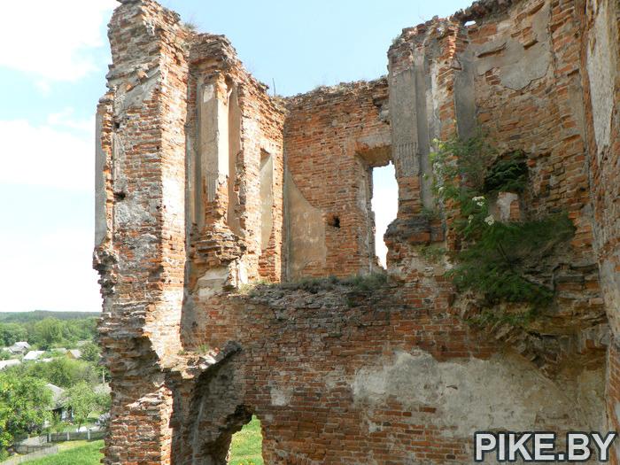 Замок Сапегов