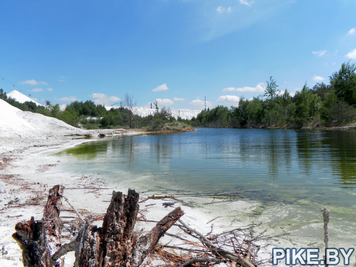 Горное озеро курорт