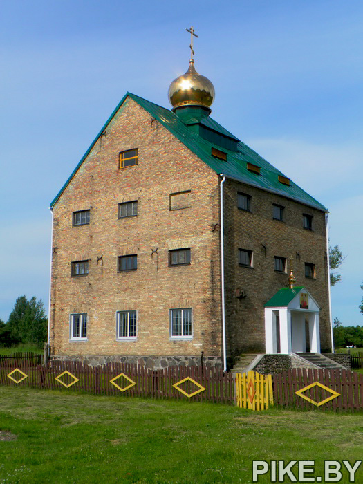 Солы Церковь