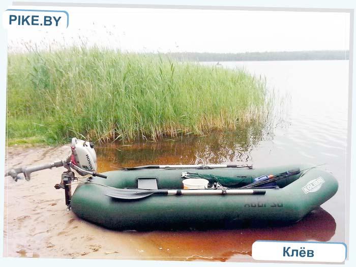 минская ТЭЦ-5 рыбалка