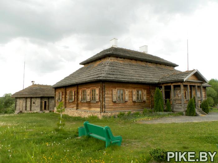 Усадьба Костюшко