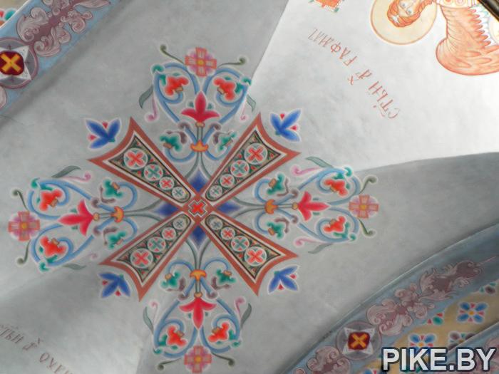 Свято Михайловский собор в Мозыре