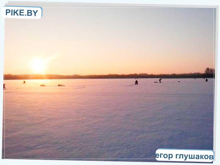 Кошо озеро