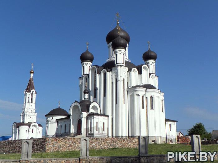 Ивацевичи церковь