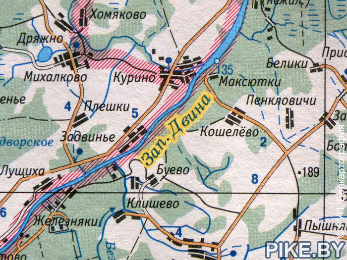 Западня Двина рыбалка