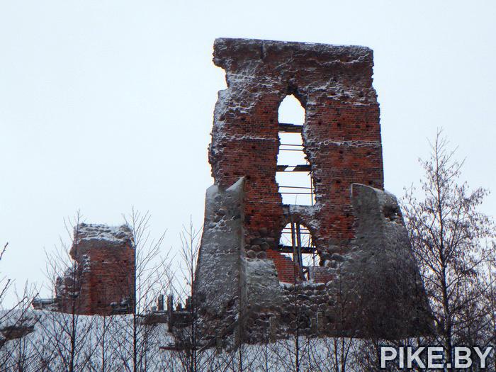 Фото новогрудский замок