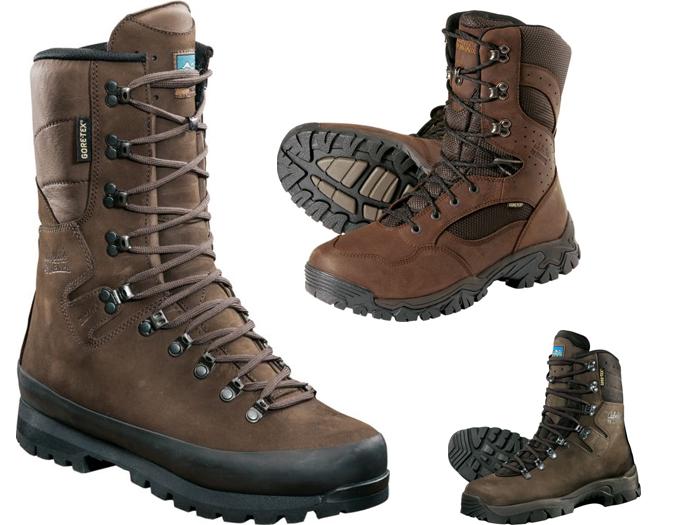 Одежда и обувь для зимней охоты 4c29ea3a8f1