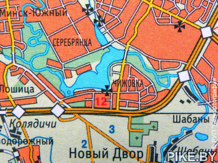 Чижовское водохранилище рыбалка