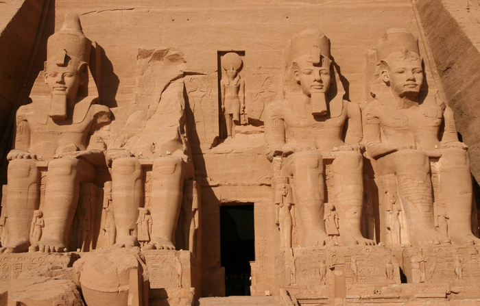 в египте на майские праздники