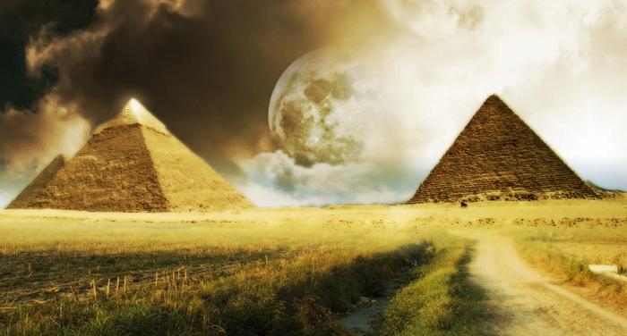 майский отдых в египте