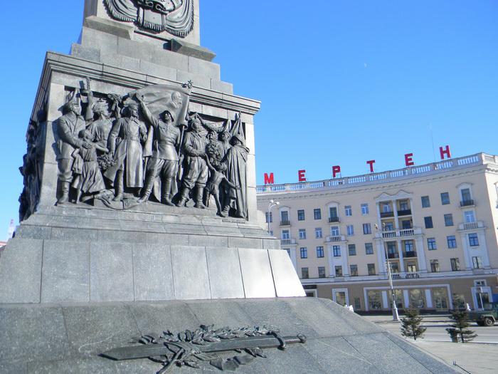 Путешествие в Минск