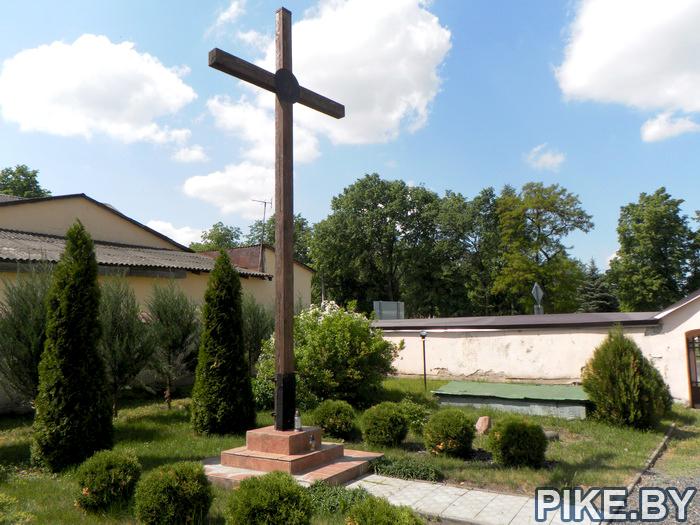 Ружаны Церковь Пресвятой Троицы