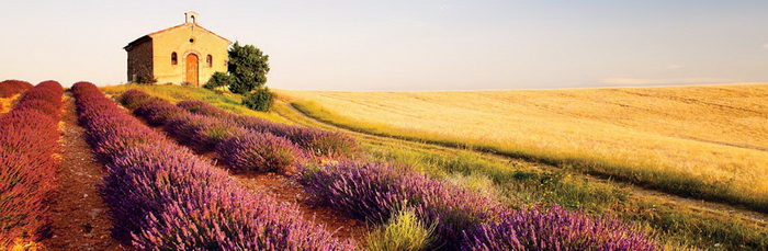 юг Франции