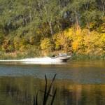 Летняя ловля карася — простое руководство
