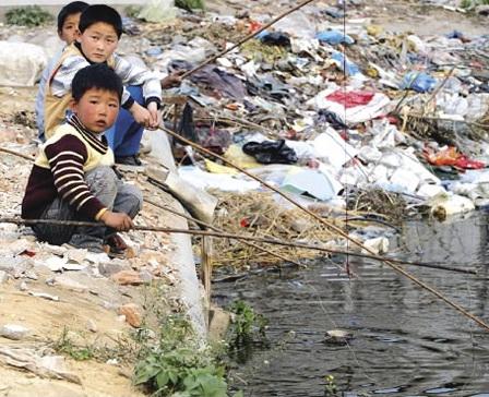 Все для рыбалки из Китая