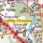 Селюты — водохранилище, в котором «не бярэ»