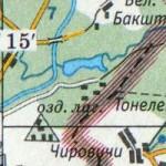 Удранка — перспективное водохранилище