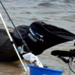 Поиск клевого места для фидерной рыбалки
