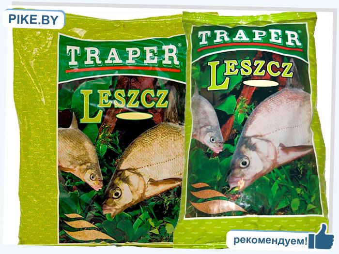 Прикормка Traper leszcz (Лещ)