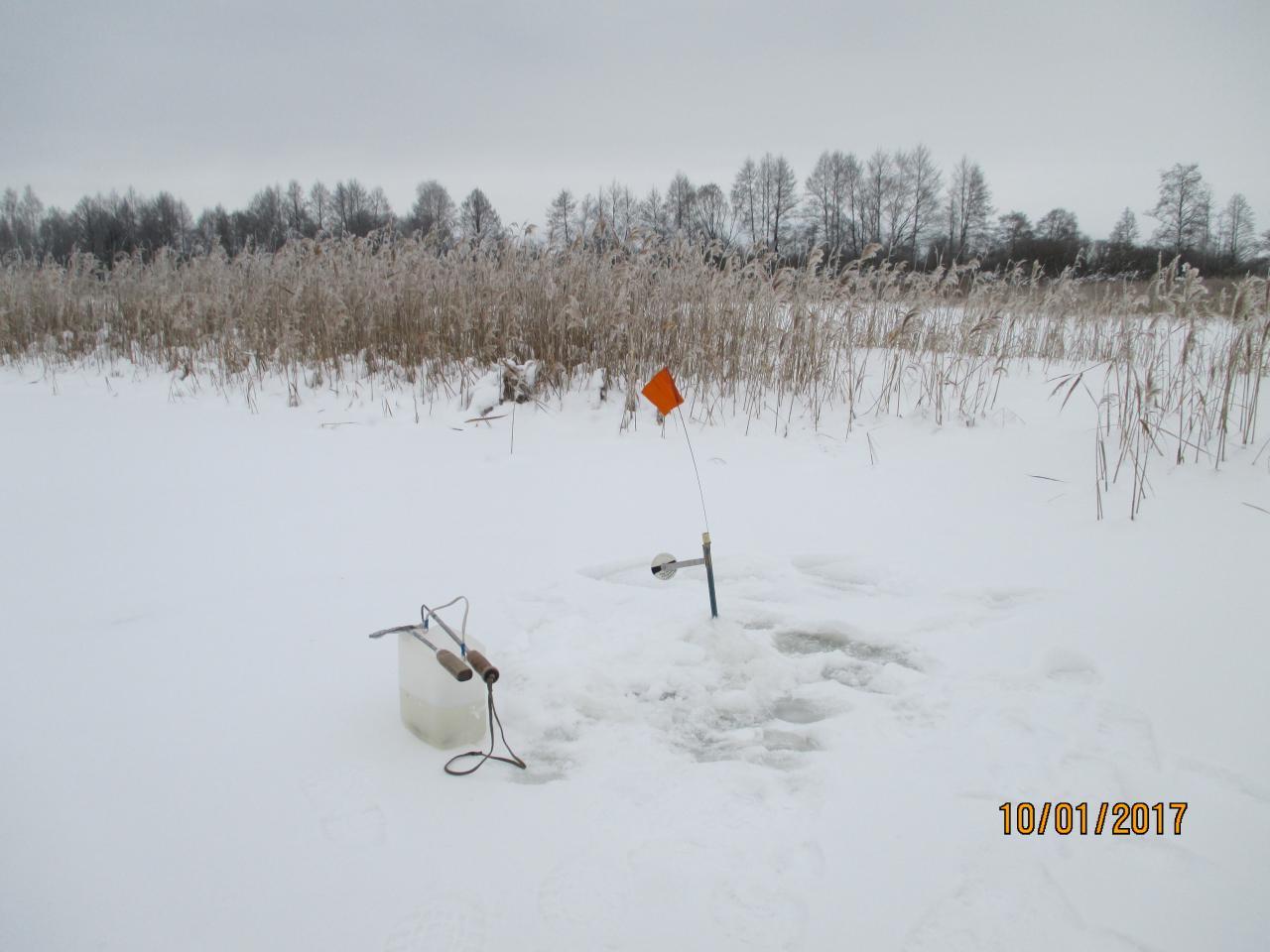 «А я такой, а я упрямый, я …» ... | Отчеты о рыбалке в Беларуси