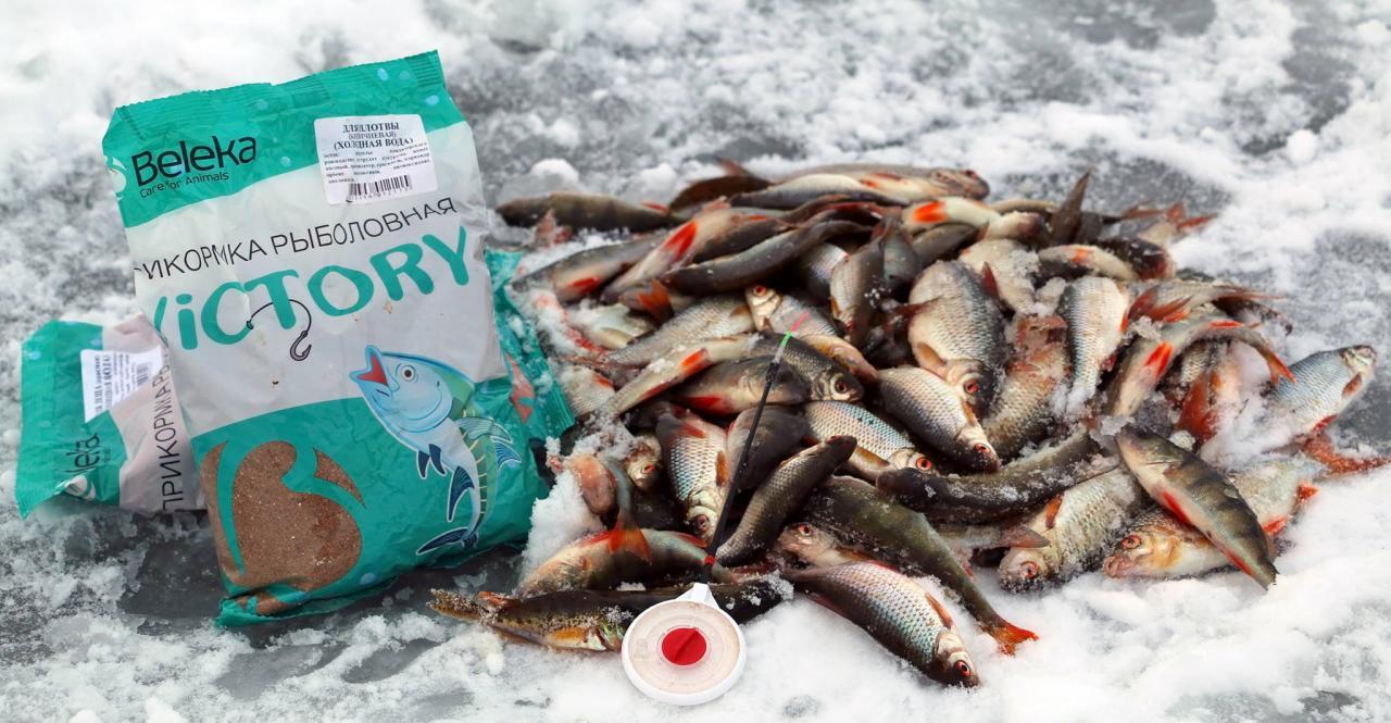 Сегодня немного половил на Минском море,с прикормкой Виктори ... | Отчеты о рыбалке в Беларуси