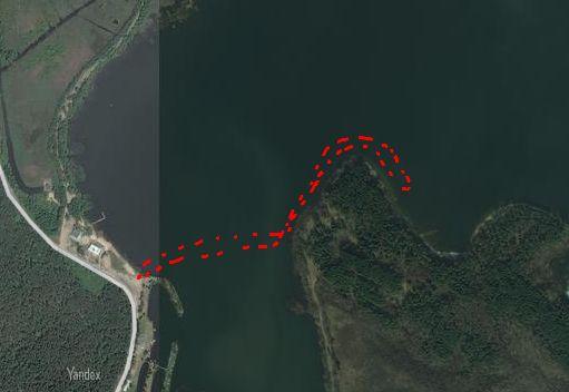 Были в воскресенье, 5.02Все как обычно: 12.00, мы ... | Отчеты о рыбалке в Беларуси