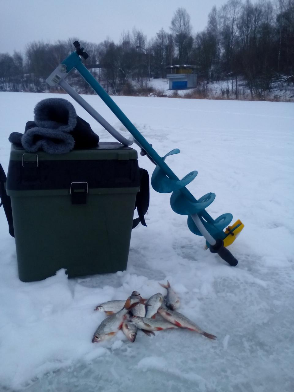 Доброго дня ! Съездил и я сегодня на ... | Отчеты о рыбалке в Беларуси
