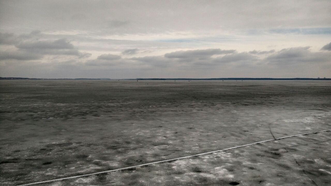 Сегодня ЗАКРЫЛСЯ у берега на глубине до полутора ... | Отчеты о рыбалке в Беларуси