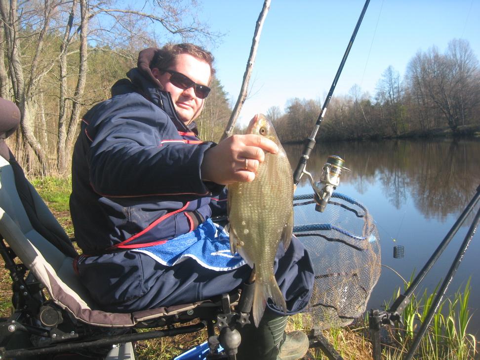 Весенняя Друть - это отличное настроение, это когда вся природа оживает ... | Отчеты о рыбалке в Беларуси