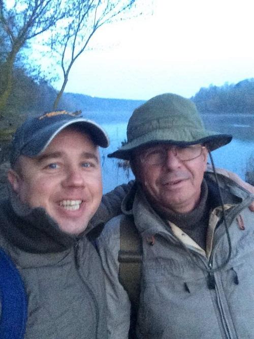 Всем привет .В понедельник первый раз выбрался со ... | Отчеты о рыбалке в Беларуси