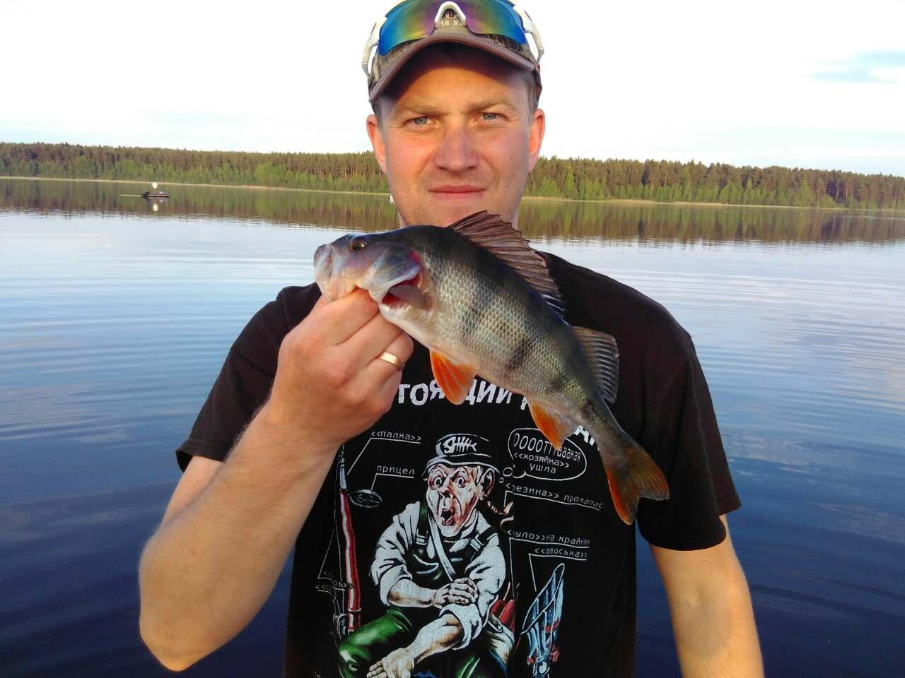 Вот и мы побывали на данном водоёме, впервые ...   Отчеты о рыбалке в Беларуси