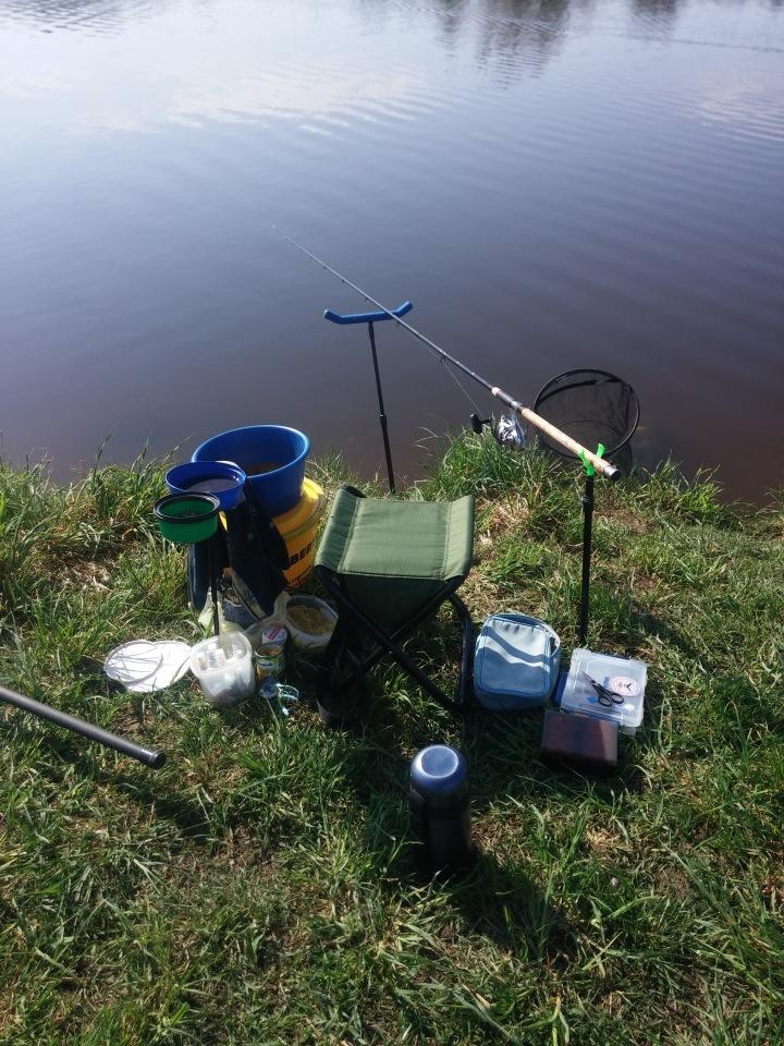 Всем привет. Я тоже давеча пробовал ловить фидером ... | Отчеты о рыбалке в Беларуси