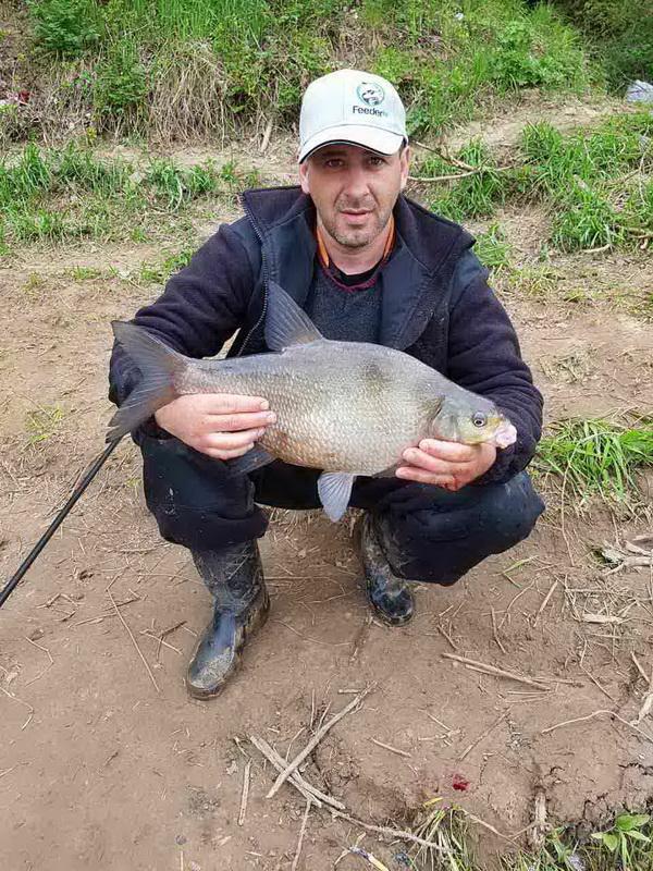 Вход в небольшую ямку порадовал зачетными поклевками ...   Отчеты о рыбалке в Беларуси
