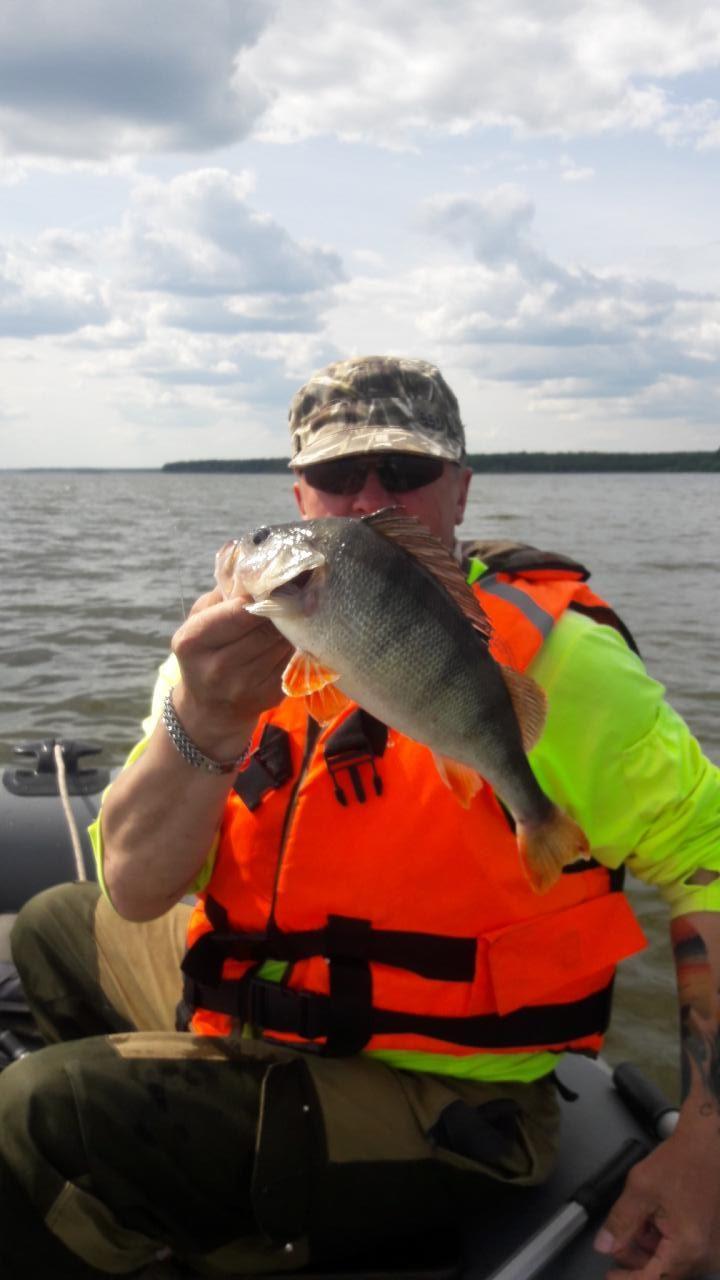Смотрели на прогноз в будние дни и воскресенье обещало быть самым лучшим днем ... | Отчеты о рыбалке в Беларуси