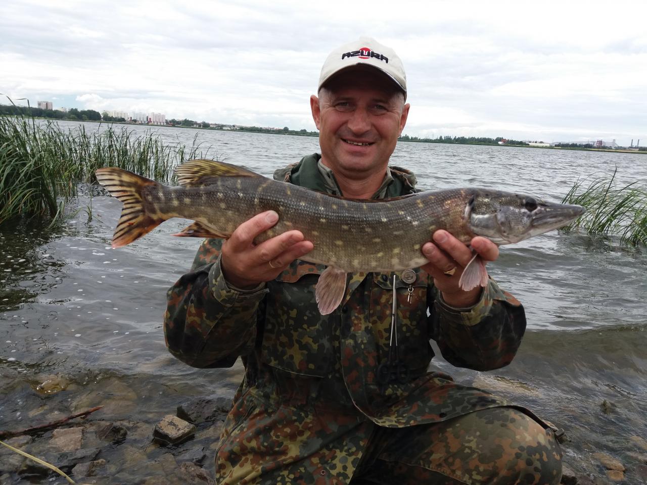 Вчера в компании своих друзейпо увлечению бороздили ямки ... | Отчеты о рыбалке в Беларуси